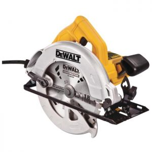 Serra Circular Dewalt 7.1/4 DWE560 1400 Watts 127 Volts