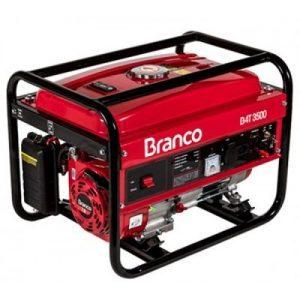 Gerador BRANCO B4T-3500