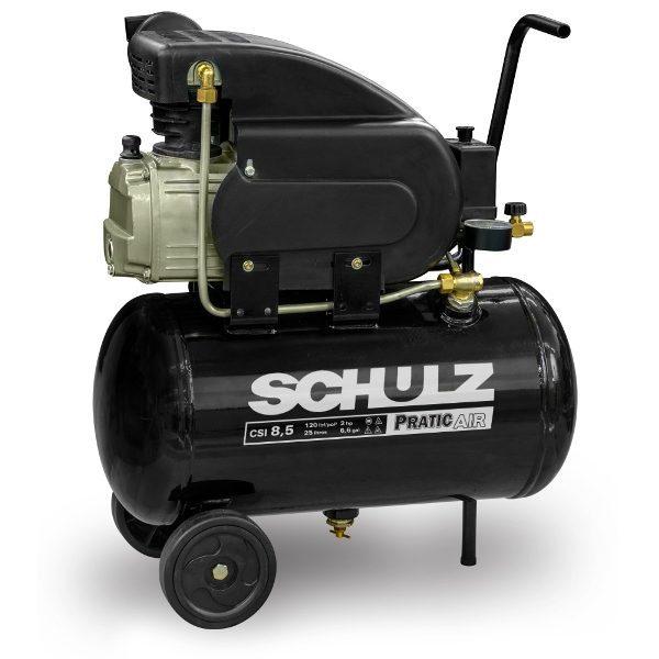 Compressor de Ar SCHULZ PRATIC