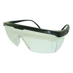 Óculos de Proteção Kalipso Modelo Jaguar Incolor