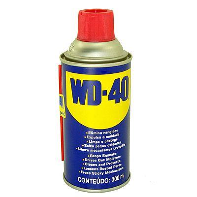 Anti-Corrosivo WD 40 em Promoção | 6x S/ Juros | Frete Grátis SP